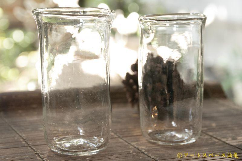 画像1: 前田一郎 へにゃへにゃのコップ