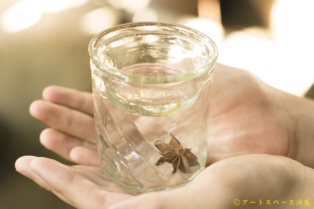 画像1: 前田一郎 フタのあるコップ