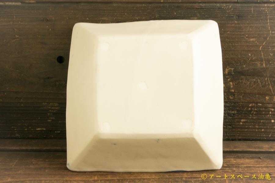 画像4: 増田光「青白角鉢」