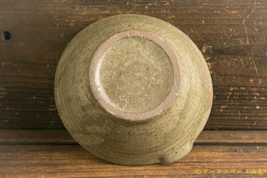 画像5: 馬渡新平「フルーツオリーブ すり鉢6寸」