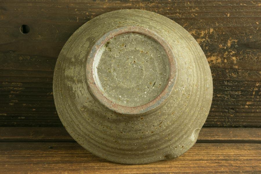 画像5: 馬渡新平 フルーツオリーブ すり鉢6寸