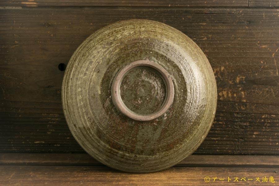 画像3: 水垣千悦「三島 7寸皿」