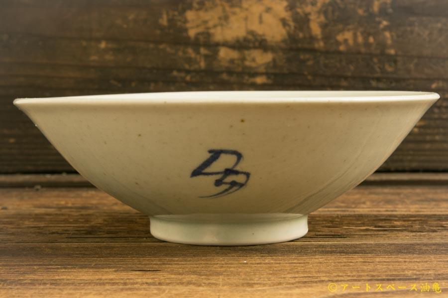 画像5: 水垣千悦「染付 6寸皿」