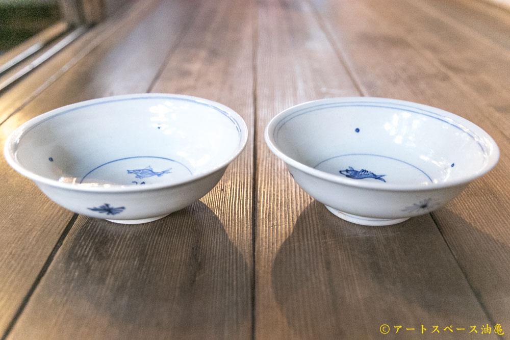 画像3: 水垣千悦「双魚文鉢」