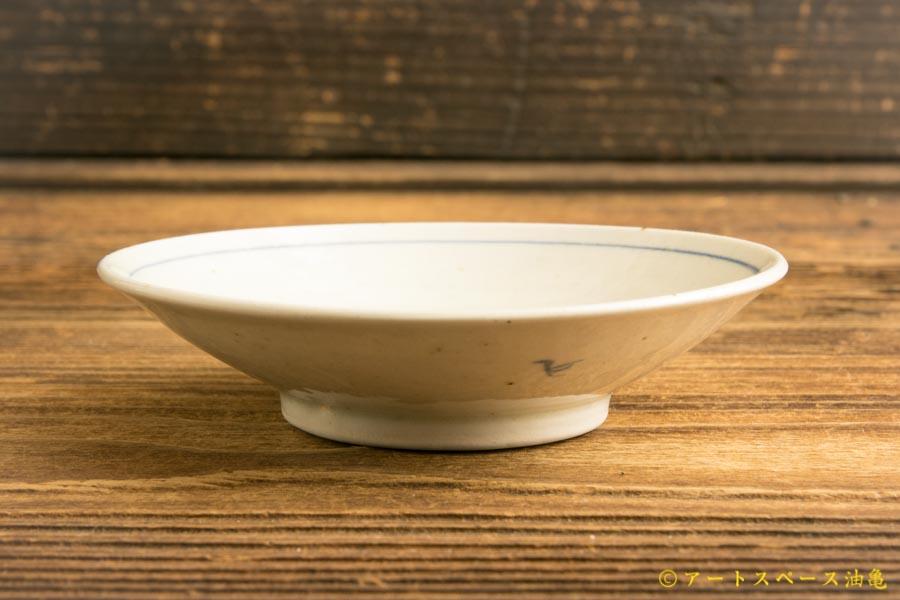 画像3: 水垣千悦「染付 霊獣 3.5寸皿」