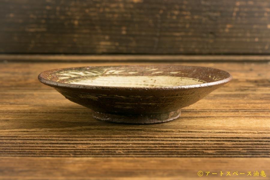 画像3: 水垣千悦「三島暦手 3.5寸皿」
