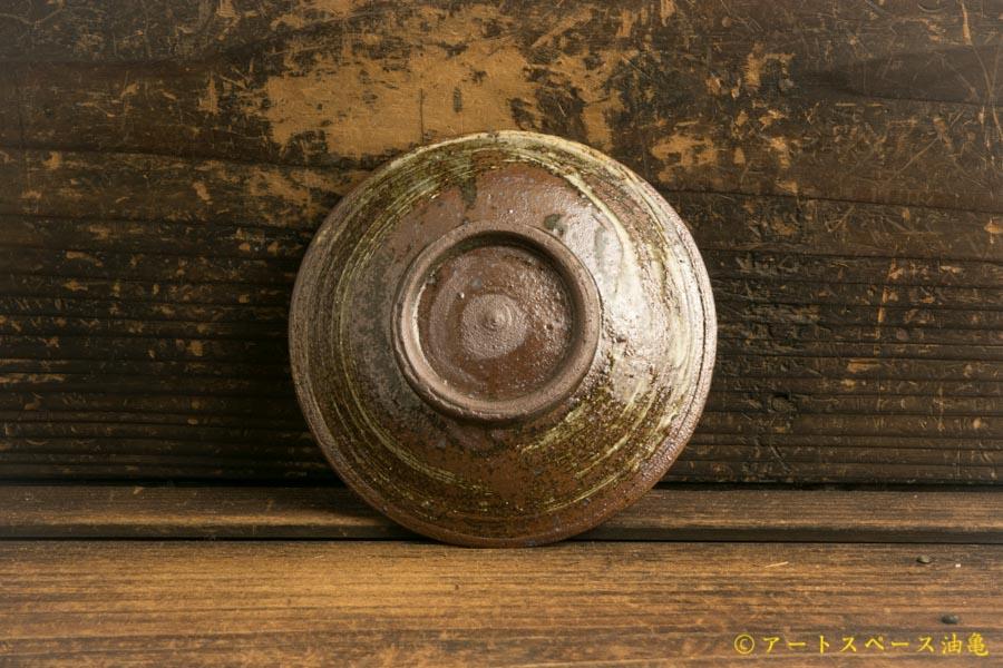 画像4: 水垣千悦「三島暦手 3.5寸皿」
