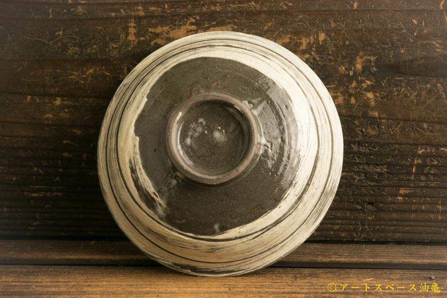 画像4: 水垣千悦「三島 5寸鉢」