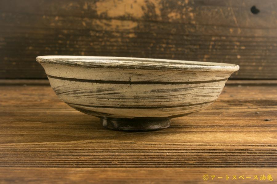 画像3: 水垣千悦「三島 5寸鉢」