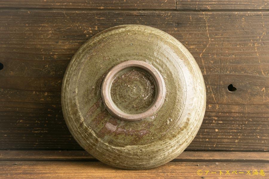 画像4: 水垣千悦「三島 7寸皿 」