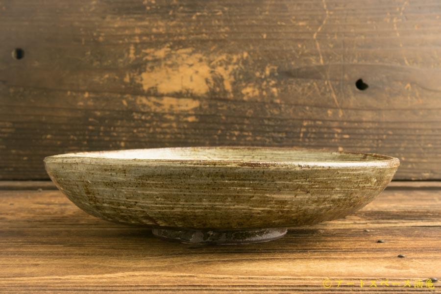画像3: 水垣千悦「三島 7寸皿 」