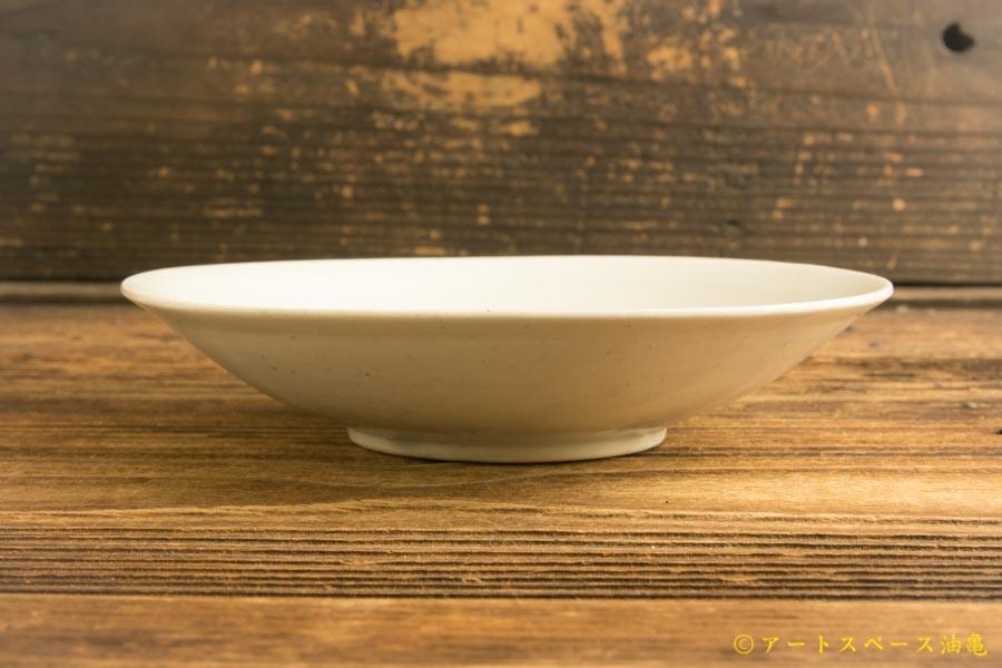 画像3: 水垣千悦「染付 千鳥 5寸皿」