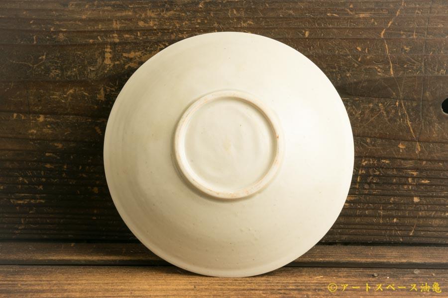 画像4: 水垣千悦「染付 千鳥 5寸皿」