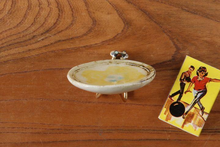 画像3: 武者千夏子「色花 丸豆皿」
