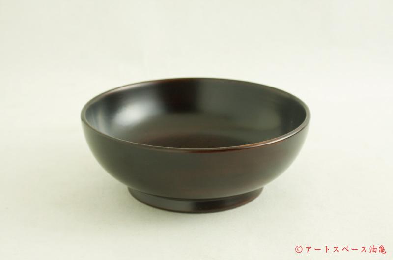 画像1: 仁城逸景「5寸平鉢」