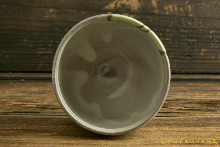 画像4: 岡美希「バラ そば猪口」