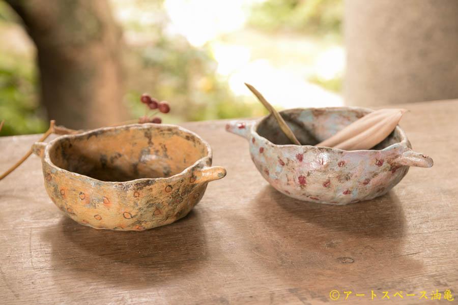 画像1: 岡美希 耐熱鉢