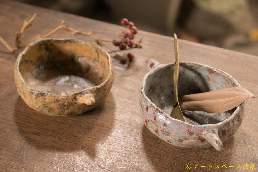 画像2: 岡美希 耐熱鉢