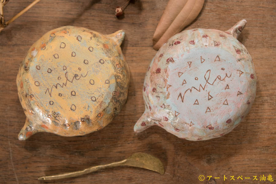 画像5: 岡美希 耐熱鉢