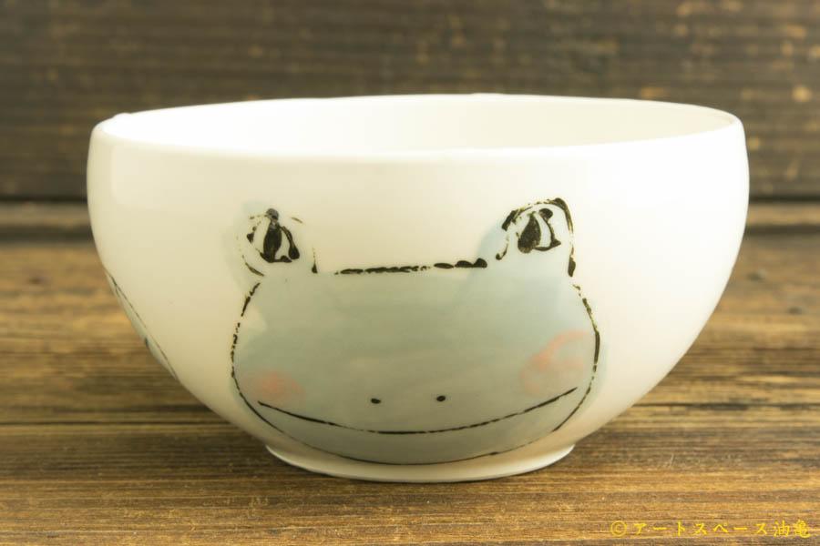 画像1: 大隈美佳「動物のカフェオレbowl」