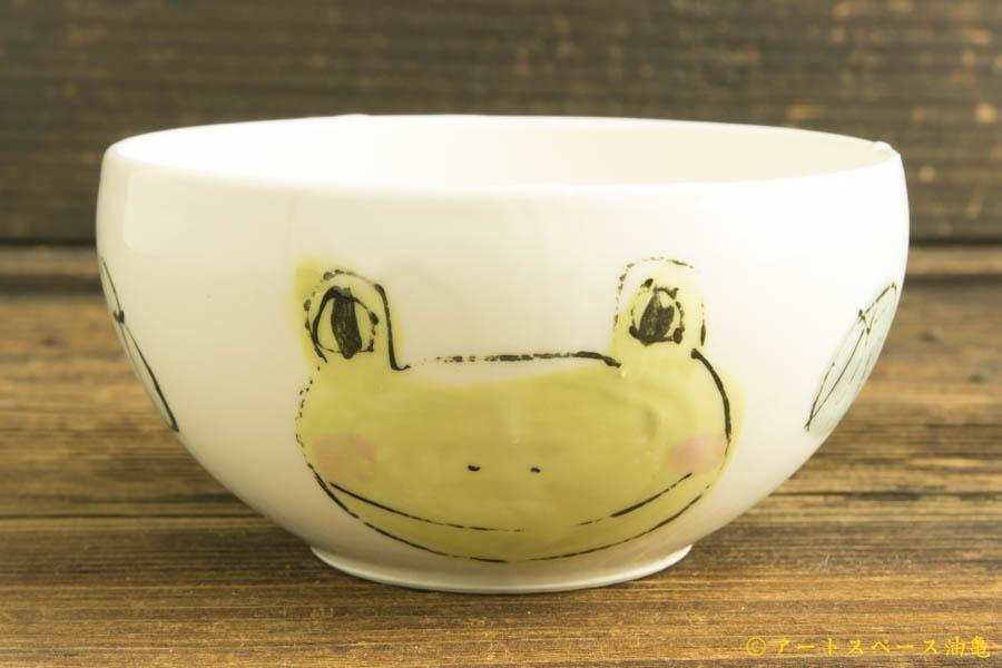 画像2: 大隈美佳「動物のカフェオレbowl」
