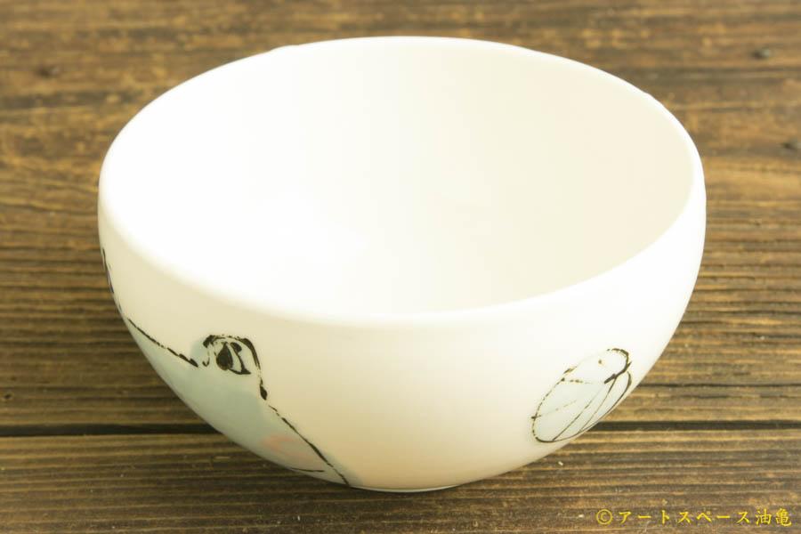 画像3: 大隈美佳「動物のカフェオレbowl」