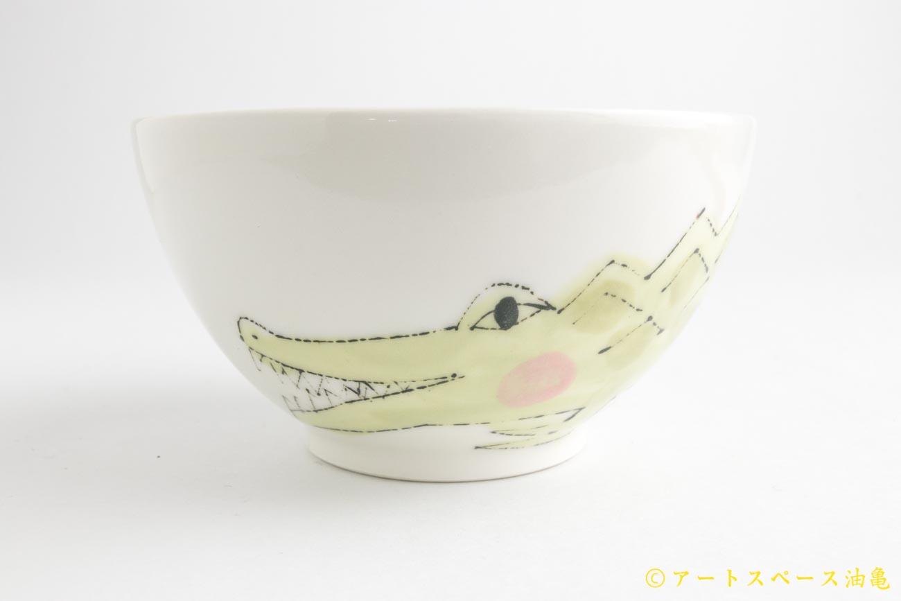 画像1: 大隈美佳「動物飯碗」