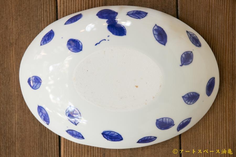 画像4: 大隈美佳 青絵ダ円bowl