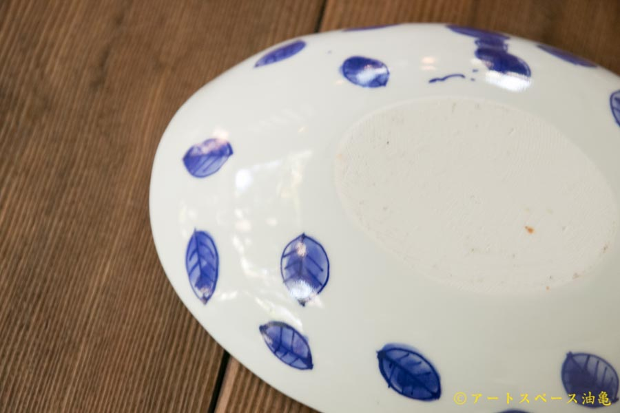 画像5: 大隈美佳 青絵ダ円bowl