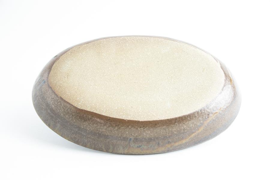画像4: 井上尚之「スリップ楕円鉢 中(耐熱陶器)」
