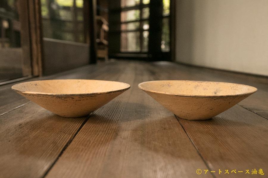 画像3: 大澤哲哉 Bowl S 黄【アソート作品】