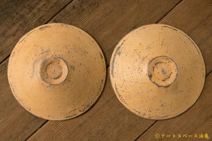 画像4: 大澤哲哉 Bowl S 黄【アソート作品】