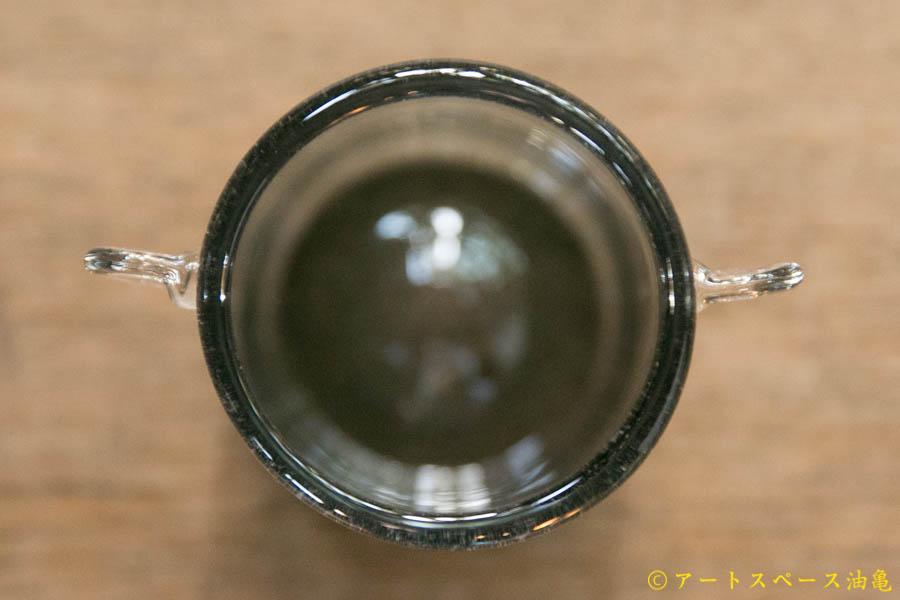 画像3: 白神典大  カトラリースタンド(ブルー)