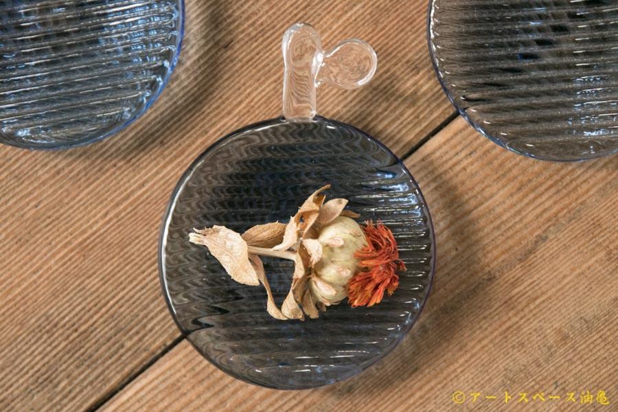 画像1: 白神典大 ベリー豆皿【アソート作品】