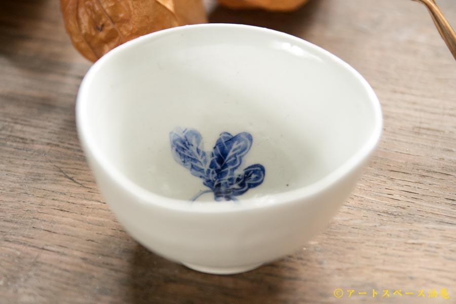 画像2: 須賀文子 カブ豆鉢