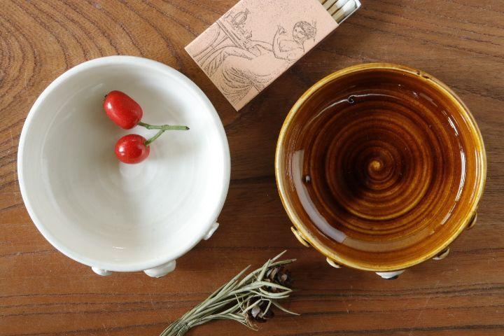 画像2: 田川亞希「アニマル豆皿」