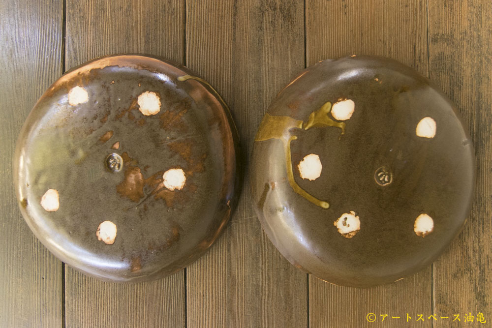 画像4: 田川亞希 「カレー皿 ヨガ」