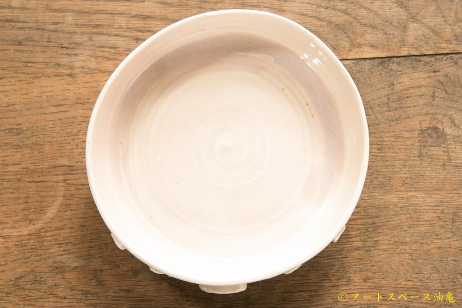 画像5: 田川亞希 アニマルサラダ鉢 ブタ