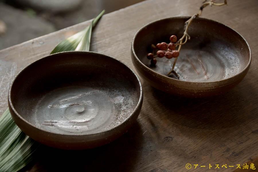画像3: 高力芳照 備前 小鉢