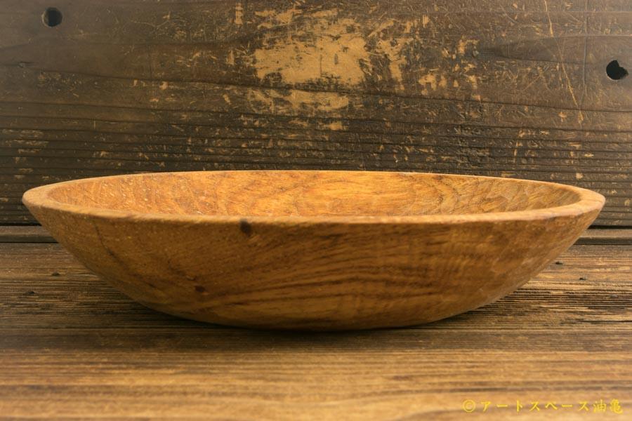 画像3: たま木工商店「微だ円のうつわ(センダン)」