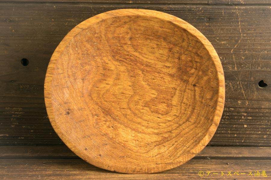 画像1: たま木工商店「微だ円のうつわ(センダン)」