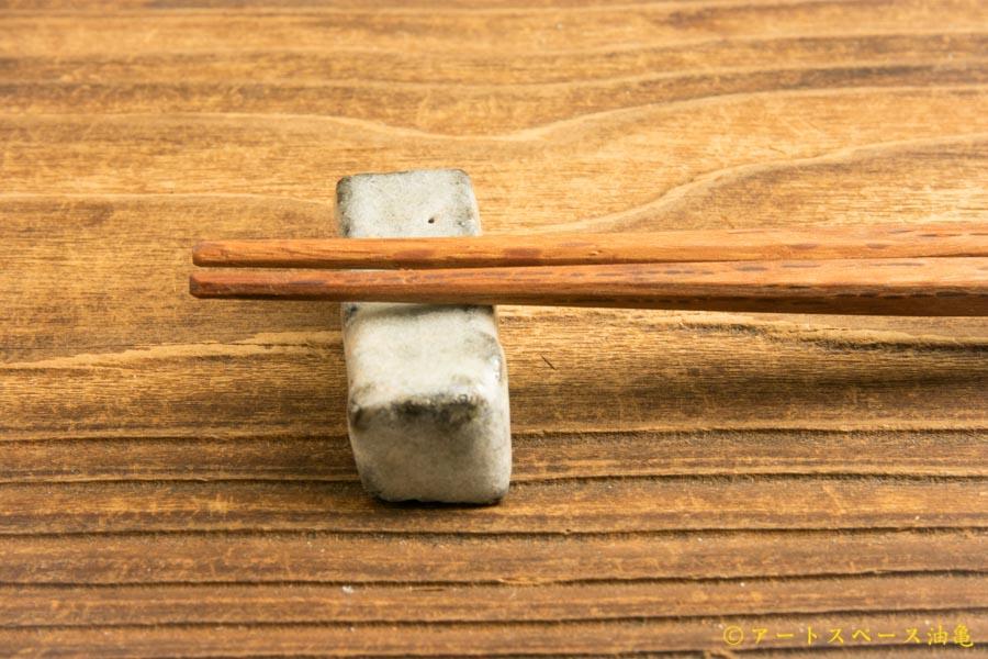 画像3: たま木工商店「おはし(オキナワウラジロガシ)」