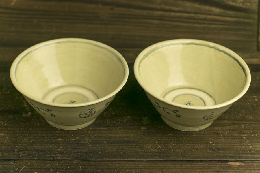 画像1: 田村文宏「安南丼鉢」