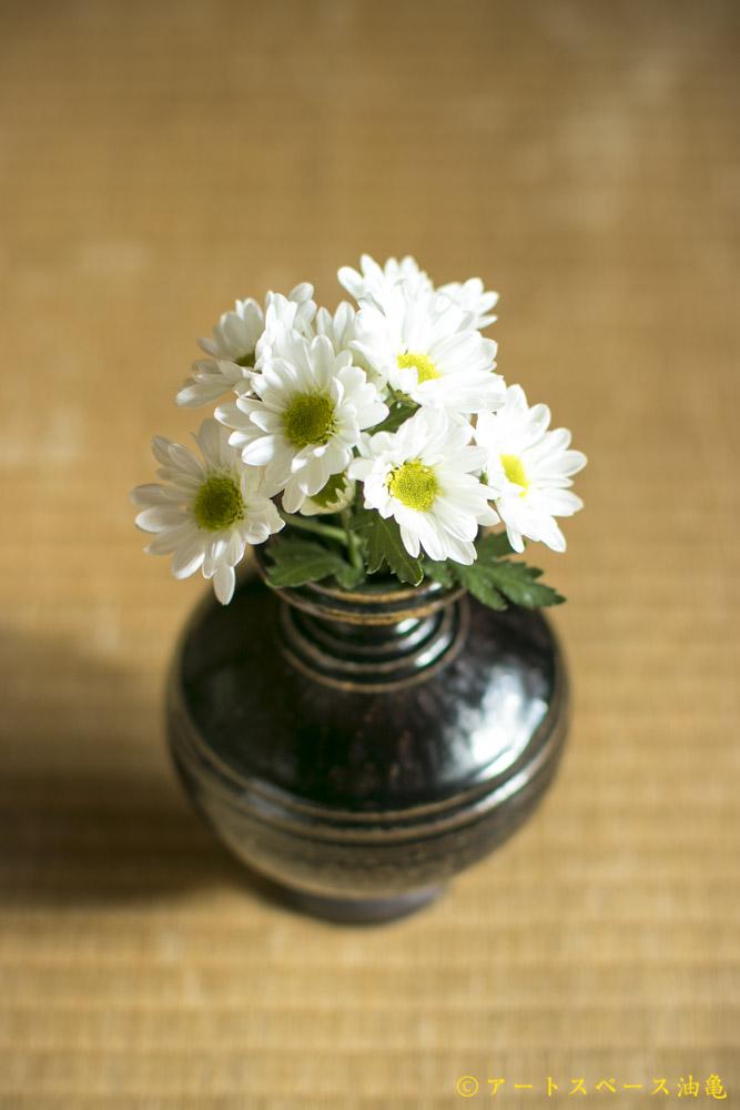 画像2: 田村文宏「盤口瓶」