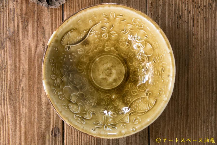 画像3: 田村文宏 唐子文鉢