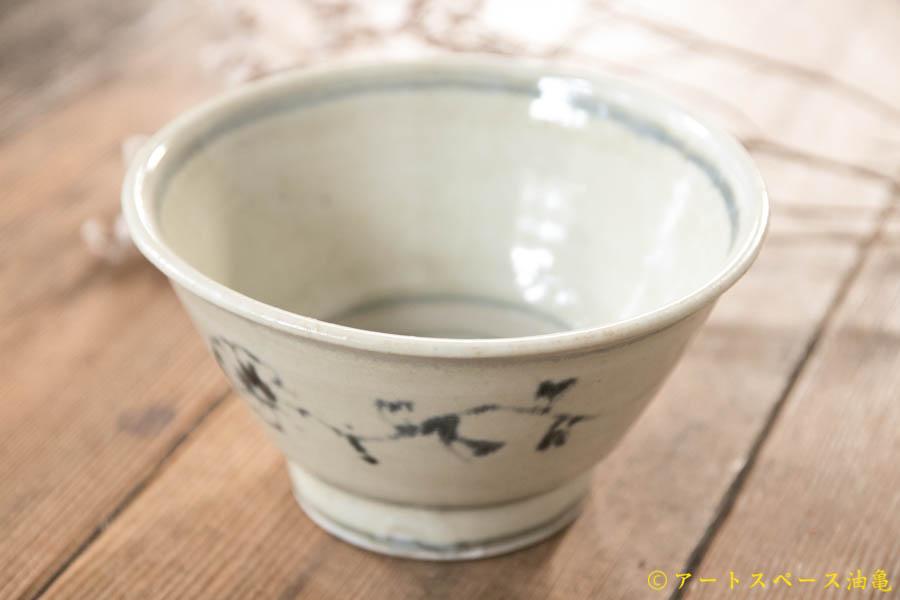 画像2: 田村文宏 安南 碗