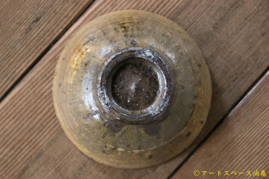 画像5: 田村文宏 灰釉粉引 飯碗