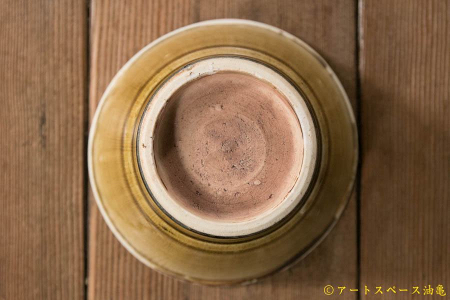 画像4: 田村文宏 黄釉粉引 碗