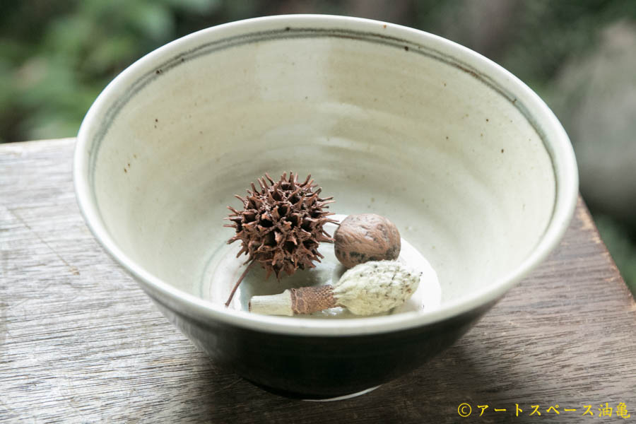 画像1: 田村文宏 安南 丼鉢