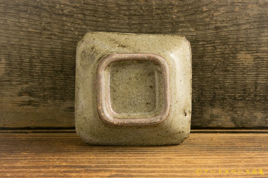 画像4: 寺村光輔「長石釉 豆角皿」